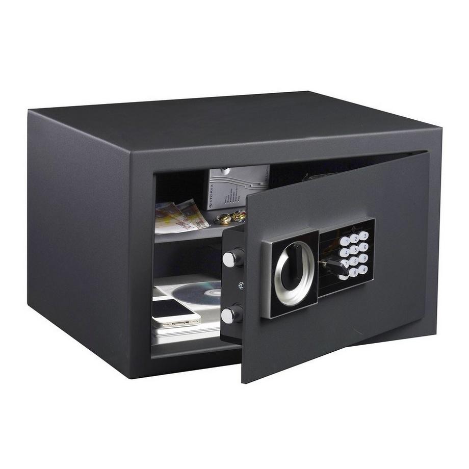 mini coffre fort de s curit et petit coffre ask s curit. Black Bedroom Furniture Sets. Home Design Ideas