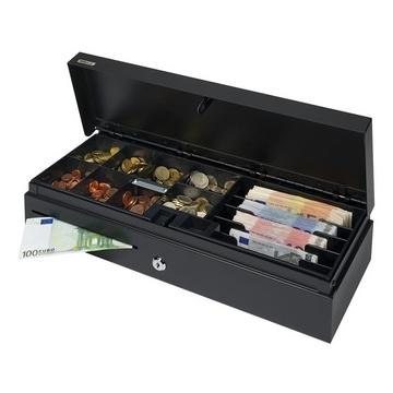 caisse caissette monnaie coffret tiroir caisse d tecteur de faux billets ask s curit. Black Bedroom Furniture Sets. Home Design Ideas