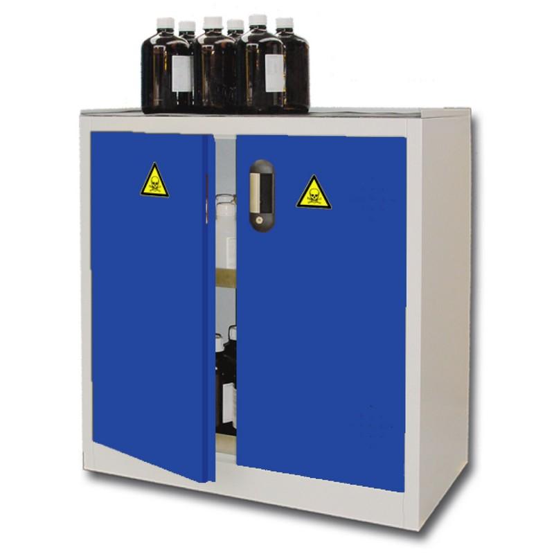 Armoires Pour Produits Corrosifs Acide Et Base Ask