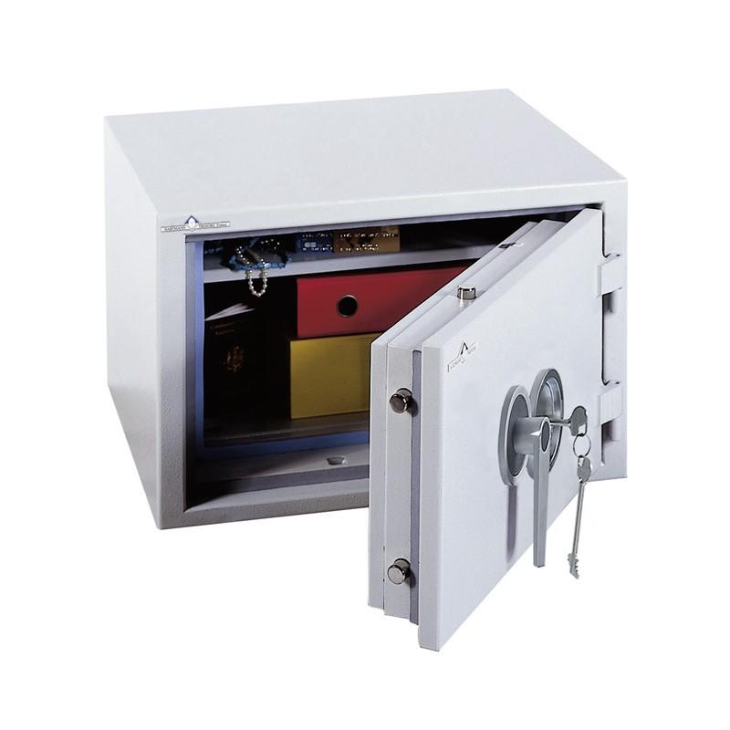 hartmann protect duo 54 coffre fort ignifuge serrure cl a2p classe 0 54 l livraison. Black Bedroom Furniture Sets. Home Design Ideas