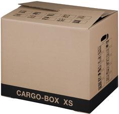 ask s curit carton de d m nagement 465 x 347 x 400 mm smartboxpro cargo box xs 222105010. Black Bedroom Furniture Sets. Home Design Ideas